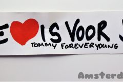 Deze Is Voor Jou - Tommy Foreveryoung