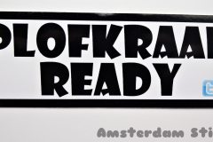 Plofkraak Ready - Tommy Foreveryoung
