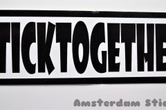 Stick Together - Tommy Foreveryoung
