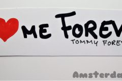 You Love Me Forever - Tommy Foreveryoung